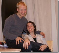 Hene & Katja