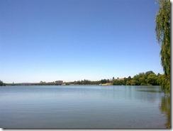 Canberran järvi