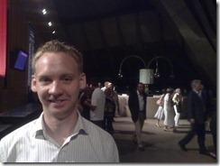 Juha Oopperatalolla