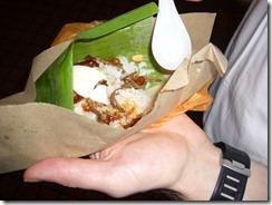 Kolmas Malayselainen ruokamme