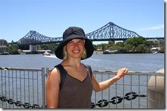 Krista Brisbanessa