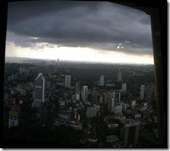 Merana KL, panoraama 1