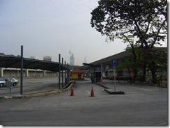 Petronas Twin towers ja KL-torni