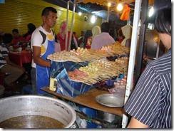 Pikku Intia ruokaa 4