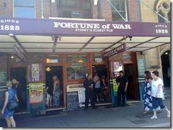 Sydneyn vanhin pubi