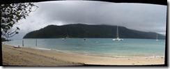 Viimeinen kuva Hook saaresta