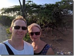 Aruballa vihdoin
