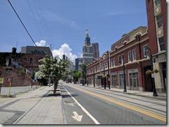 Atlanta down town 1