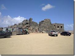 Bushiribana Ruins 1