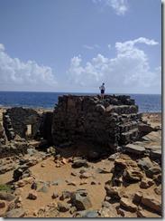 Bushiribana Ruins 5