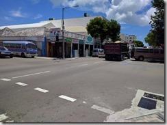 Downtown Bahama