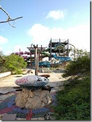 Entinen vesipuisto 2