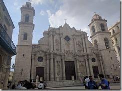 Historiallinen Havanna 2