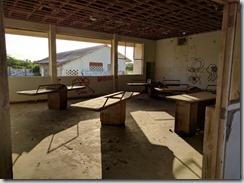 Hylätty koulu 1
