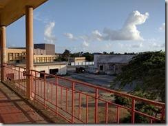 Hylätty koulu 3