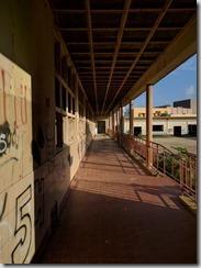 Hylätty koulu 5