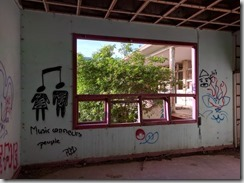 Hylätty koulu 6