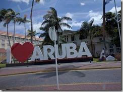 I heart Aruba