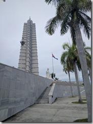 José Martin muistomerkki 2