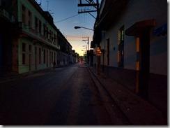 Kuuba aamulla 1
