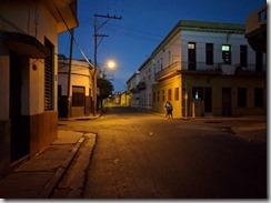Kuuba aamulla 2