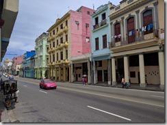 Kuuban katuja 3