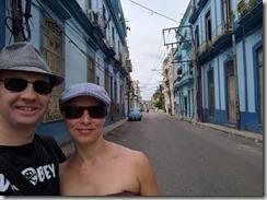 Kuuban katuja