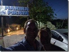 Marina Pirata 1