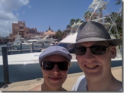 Me & Atlantis
