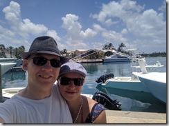 Me & Paradise island