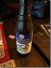 Nähtyäni olutrekan oli pakko ostaa samaa olutta, onneksi moiset mainokset on kiellettyjä Suomessa