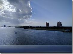 Näkymiä sillalta osa 3