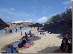Paraside island beach 2