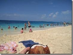 Paraside island beach 4