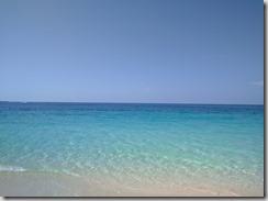 Paraside island beach 5