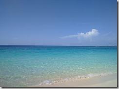 Paraside island beach 6