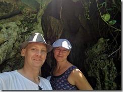 Tippukivi luola 1