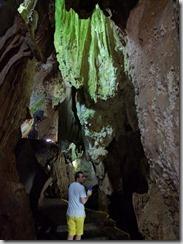 Tippukivi luola 2
