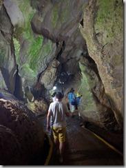 Tippukivi luola 3