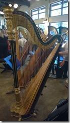 Upea harppu