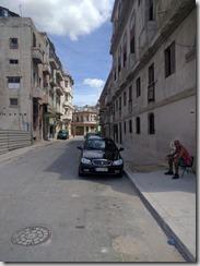 Vanhaa Havannaa