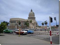 Vanhan Havannan keskustaa 1