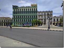 Vanhan Havannan keskustaa 2