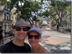 Vanhan Havannan keskustaa 3