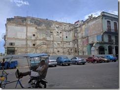 Vanhan Havannan keskustaa 4
