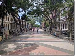 Vanhan Havannan keskustaa 5