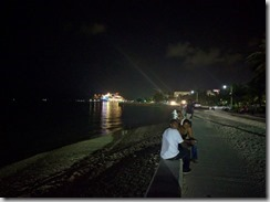 Yö Nassaussa